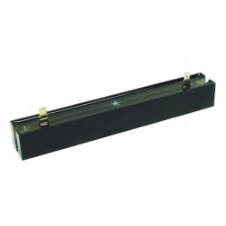 38050 HIGH VOLTAGE RECTIFIER BLOCK WITH MOUNTING SLOTS, 3amp, 20kv-piv