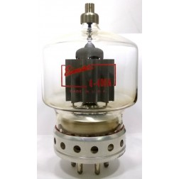 4-400A-EI-P  Transmitting Tube, Eimac (Low Hour Pullout)