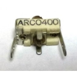 400 Trimmer, Compression Mica 2.5-7 pF