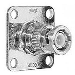 4240-132 Bird  BNC Male QC Connector, Bird Electronics