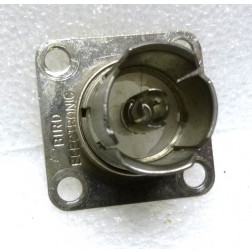 4240-254-2  QC SO-239 Push On connector, Bird (Clean Used)