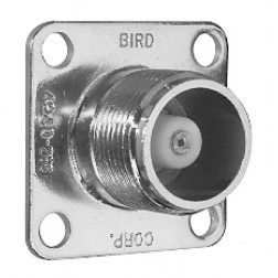 4240-268-3  HN Female QC Connector, Bird (Used Condtion)