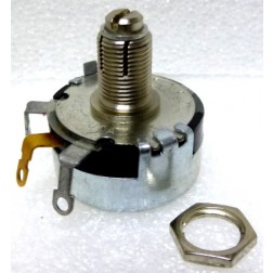 43-600 Potentiometer, 600 ohm, 4 watt, 29-561, Clarostat