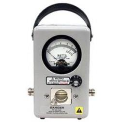 BIRD4410A-2 Wattmeter, Multipower +/-5% Accuracy, Bird Electronics(Clean Used)