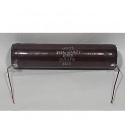 496A740  Wirewound Resistor, 20ohm 80watt, Ohmite