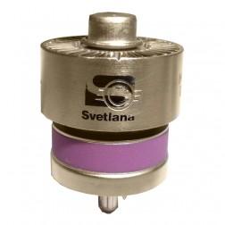 4CX250R-SVET Transmitting Tube, 7580W/4CX250R, Svetlana (NOS)
