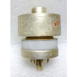 4X250F Transmitting Tube, EIMAC (NOS)