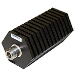 50-A-FFN-30 Attenuator, 50 Watt, 30dB, Type-N Female/Female, Bird