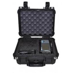 5000-035 Hard Carrying Case for 5000XT, BIRD
