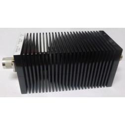 50FH-003-100 Attenuator, 100 Watt, 3dB, JFW (Clean Used)