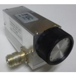 50R-080-N  Variable Attenuator, 0-12dB, DC-2000 MHz, 2 watt, JFW (Clean Used)