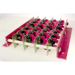 51014  Rectifier, 5.5 amp, 20kv-piv