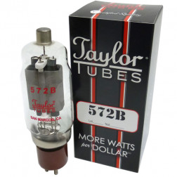 572B-TAY-VERT - Transmitting Tube, Taylor (Vertical Mount Only)
