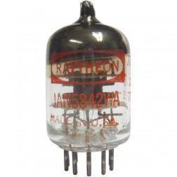 5842WA - Low Noise Tube, 5960-00-879-4644, Raytheon (417A)