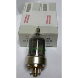 6146WMP-GE  Transmitting tube, Matched Pair, GE/JAN (Not for Kenwood)
