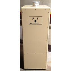 6725E3  Dummy Load, 25kw, DC-110 MHz, Altronic Research (Clean Used)