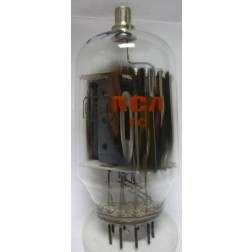 6JB6MP-RCA/SYL, Beam Power Amplifier  Matched Set of 2, RCA or Sylvania,