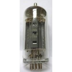 6KG6MP-RUS  Transmitting Tube, Matched Pair, 6KG6 / EL509 / EL519, Russian  6PI45C