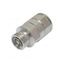 716F78R  7/16 DIN Female Connector, LDF5-50, Konectz