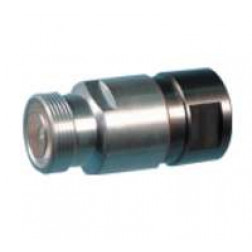 716F50V78N1  7/16 DIN Female connector for EC5-50A Cable, Eupen