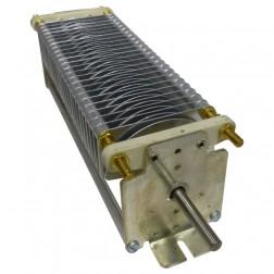 73-1200-38 Capacitor, variable 23-176pf, 38 Plates