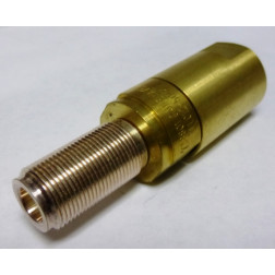 738801-A Type-N Female Connector, LCF12-50NF, LCF12-50J, Cablewave