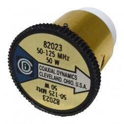 CD82023 Wattmeter element, 50-125mhz ,50watt coaxial dynamic