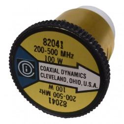 CD82041 Wattmeter Element. 200-500 mhz 100watt, Coaxial Dynamics