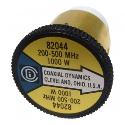 CD82044 wattmeter element. 200-500 mhz 1000watt, Coaxial Dynamics