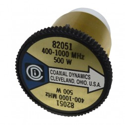 CD82051 wattmeter element 400-1000 mhz 500watt, Coaxial Dynamics