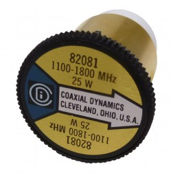 CD82081 Wattmeter Element, 1.1-1.8 ghz,  25w, Coaxial Dynamics