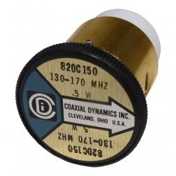 CD820C150  Wattmeter Element, 130-170 MHz 500mw, Coaxial Dynamics
