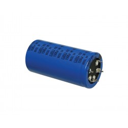 82D1500-450 Capacitor, Electrolytic, Snap Lock Can, 1500uf, 450v, Mfg: Chemicon