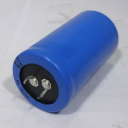 82D122P250 Capacitor 1200 uf 250v can, Mfg: Sprague