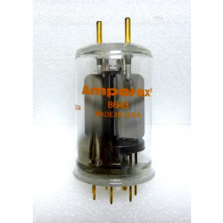 8643 Tube Twin Tetrode, Amperex