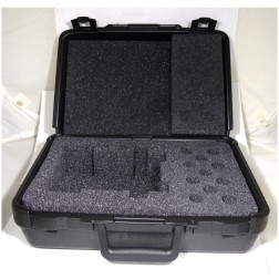CD88800 C.D. wattmeter carrying case