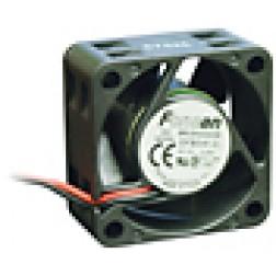 DFB0412L Fan Motor, 12v, .06 amp, 7.1 cfm, Delta