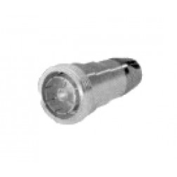 F2PDF-C 7/16 DIN Female Connector, FSJ2-50, Andrew