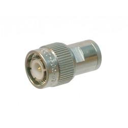 R404021000 Radiall Dummy load, TNC Male,  1 Watt, Radiall