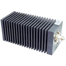 RFT100NFE Dummy load100 watt, dc-2 ghz, Type n (f)