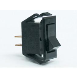ROCKER-3 Switch, rocker spst, snap in 10a 250vac