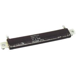 RW24V150 Wirewound Resistor, 15 ohm, 91 watt,  Memcor