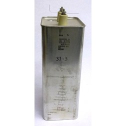 A28F2023G11  Oil Filled Capacitor, 32uf 4500v