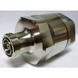 L7PDF-RPC  7/16 DIN Female Connector for LDF7-50 Cable, Andrew