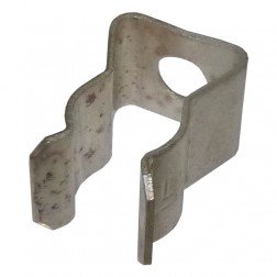 AC4  Anode Clip for 833A & C tubes or with 0.45 diameter plate cap