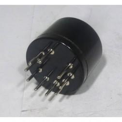 ACC-9  9 Pin Accessory plug w/cover