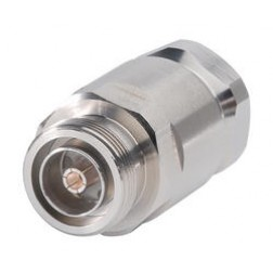 V5TDF-PS  Connector, 7/16 DIN Female for VXL5-50 Cable, Andrew