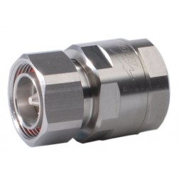 AL5DM-PS 7/16 DIN Male Connector, AVA5-50