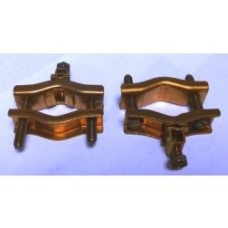 AT8981 Ground clamp, copper 6-12ga