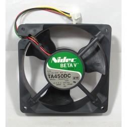 B34262  DC Cooling Fan, 12vdc, 0.8amp, 241761-004, Nidec